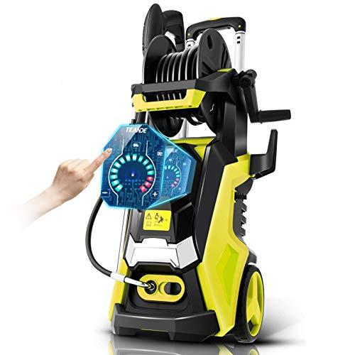 TEANDE Smart Pressure Washer 3800 PSI
