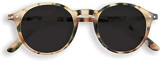 IZIPIZI Sun Collection D Sunglasses, Light Tortoise