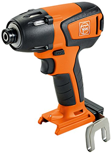 FEIN 71150764000 ASCD 18-200 W4 Select Impact Wrench, 90 W, 18 V, Orange, Size