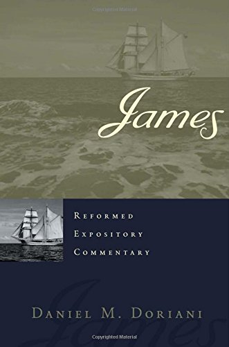 Image of James (Reformed Expository Commentary)