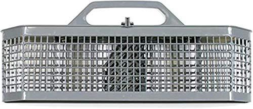 Yonice WD28X10128 Dishwasher Silverware Basket (19.7'x3.8'x8.4') for GE...