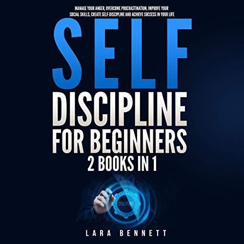 Self-Discipline for Beginners cover art