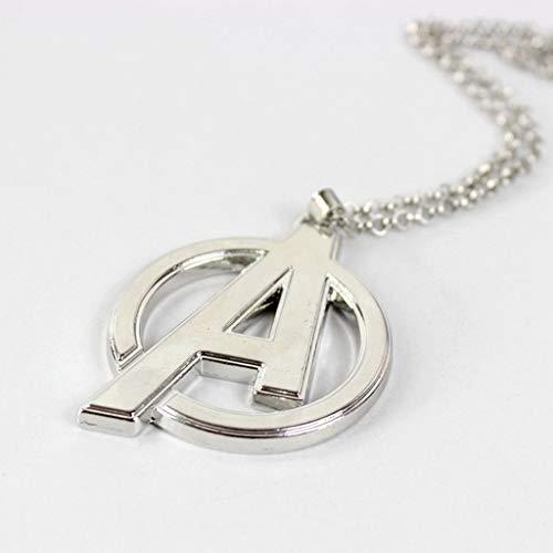 QWEASZER - Halsketten für Kinder in A, Größe One Size