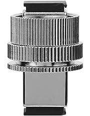 Atenuador de fibra óptica de nivel portador Acoplador de fibra Sc/Upc ajustable mecánico 1~30db