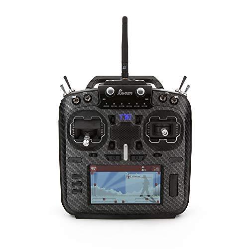 Jumper T18 2.4GHz プロポ送信機 16CH マルチプロトコル JP5IN1 10KM長距離制御 4.3インチIPSスクリーン 技適取得済み モード2
