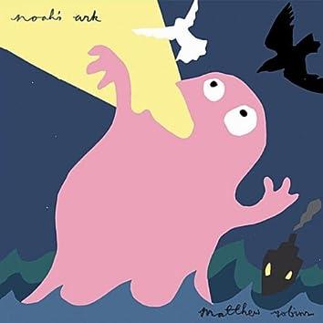 Noah's Ark  - Matthew Robins Live