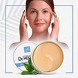 60 Parches para los ojos - Producto Premium - Cosmetica Coreana - Ojos Parches - Parches Hidrogel -...