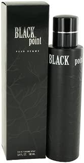 Black Point by YZY Perfume Men's Eau De Parfum Spray 3.4 oz - 100% Authentic