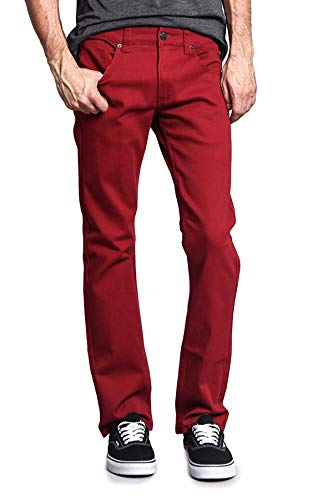 Rust Coloured Pants