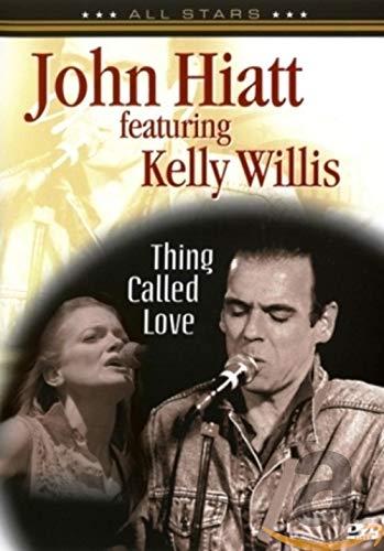 John Hiatt - Thing Called Love In Concert