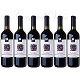Vino Rosso Gusto pieno e dal bouquet vinoso secco e speziato Accompagna risotti selvaggina e carni alla griglia n. 6 bottiglie 11,5 % Vol.