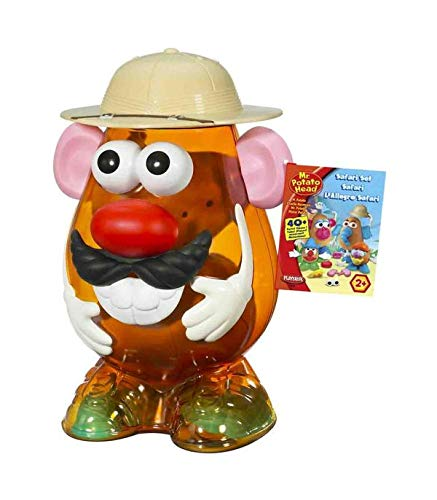 Playskool MR. Potato Safari