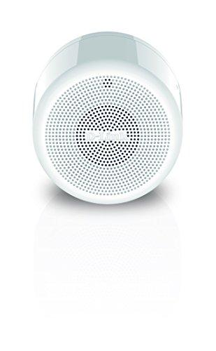 D-Link DCH-S220 Hi-Fi Sirene (Audioalarm in 6 verschiedenen Töne, mydlink-App für iOS und Android)