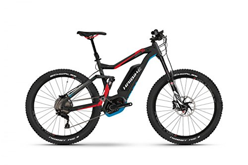 E di Bike Haibike xduro allmtn 7.027,5'11G...
