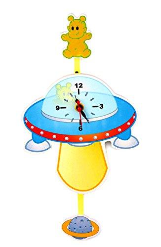 Horloge \