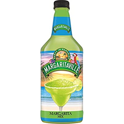 margarita mix, End of 'Related searches' list