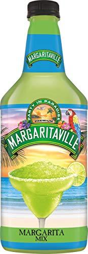 Margaritaville Margarita Mix, 1.75 Liter Bottle (Pack of 6)