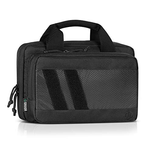 Specialist Series Double Scoped Handgun Case