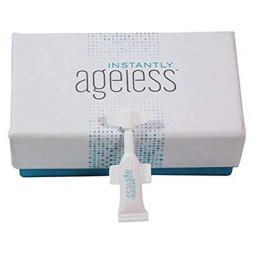 Instantly Ageless Anti-wrinkle Cream Removes Bags Under Your Eyes in 2 Minutes. Single Vile (2-3 Uses)