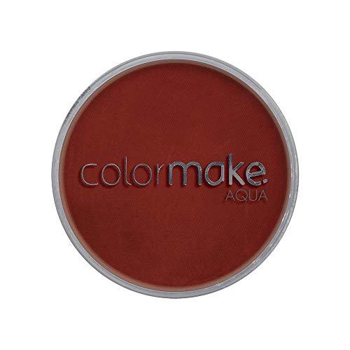 Aqua Vermelho 60G, Colormake, Vermelho
