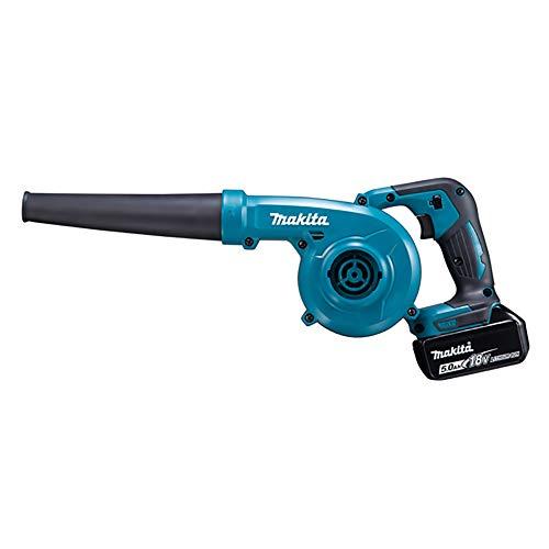 Makita DUB185RT, 18 V tools, grun