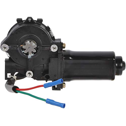 04 tundra window motor - 8