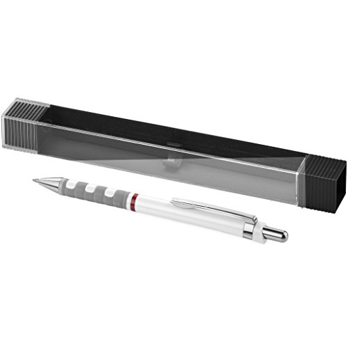 Rotring Kugelschreiber Tikky (13,8 x 0,85 cm) (Weiß)