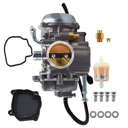 Carburetor Fit For 1990-1999 Suzuki Quadrunner 250 LT-4WD LT-F250F LT-F4WD LTF250 Carb