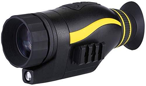XBR nachtzicht monokular-telescoop infrarood digitale high-performance HD digitale multifunctionele camera video niet-warmtebeeld-thermografie