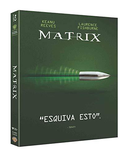 Matrix (Blu-Ray iconic) [Blu-ray]