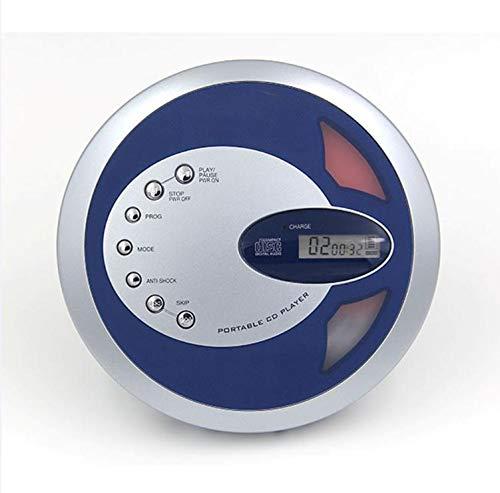 LUOXU Portátil Ultra-Delgado De CD Externas De Disco DVD, CD-R/CD-RW Reproductor Grabador...