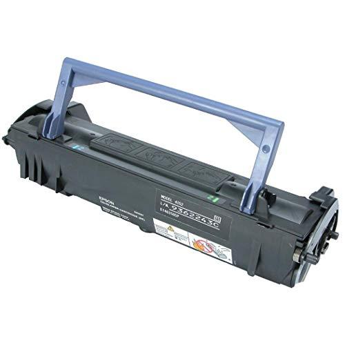 Compatible con el cartucho EPSON EPL-5900 TONER PARA EPSON EPL-5700 5800 5900L 6100 6100L Cartucho de impresora láser, Tonercartidge-Black Powderbox