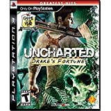 Uncharted: Drake's Fortune (Playstation 3) by Unknown [並行輸入品]