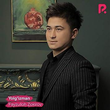 Yolg'izman