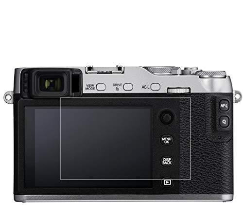 Lokeke LCD-Displayschutzfolie für Fujifilm X-E3 / X-T10 / X-T20, 0,3 mm, 9H, aus echtem Glas