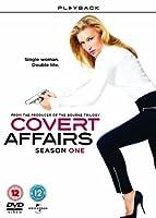 Covert Affairs - Season 1