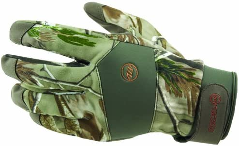 Manzella Sale item Regular store Evolution 1.0 Gloves Mossy Large Oak-Infinity
