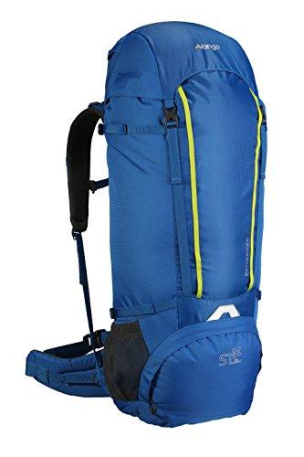 Vango Pathfinder 65 Rucksack, Cobalt, M
