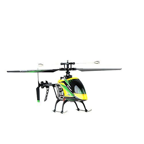 GoolRC Wltoys V912 grande sola hoja helicóptero RC 4CH (Wltoys V912 helicóptero; 4CH sola lámina helicóptero)