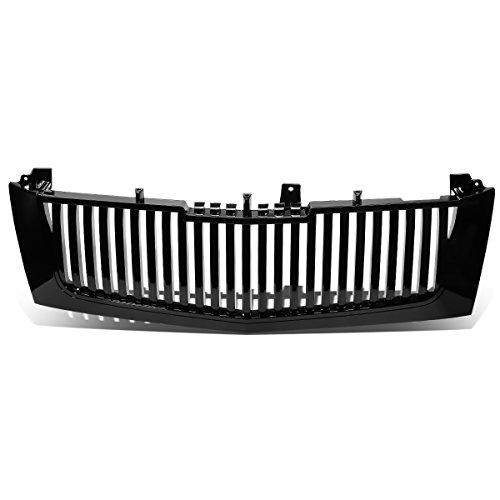 DNA Motoring GRF-001-BK Front Bumper Grille Guard [For 02-06 Cadillac Escalade ESV/EXT]