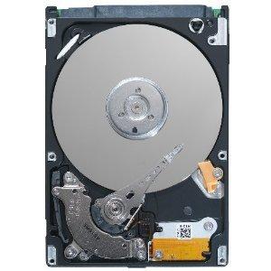 Generic Hard Disk Drive 320GB SATA 2.5'