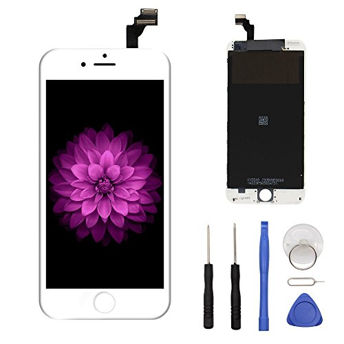 pantalla lcd iphone 6 fabricante passionTR