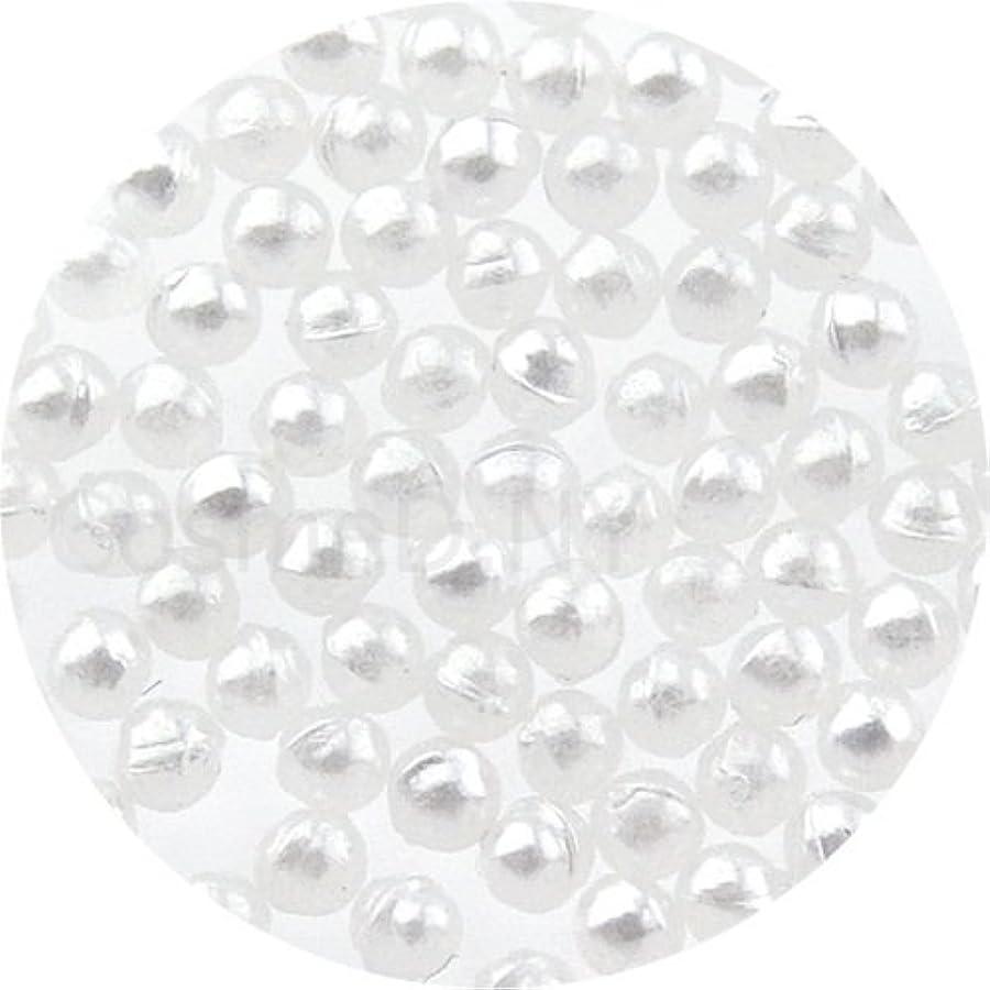 ゴールデン漁師血統パールストーン球1.5mmホワイト