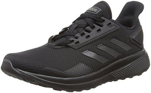 Adidas Duramo 9, Zapatillas de Entrenamiento para Hombre, Negro Core Black 0, 44 EU