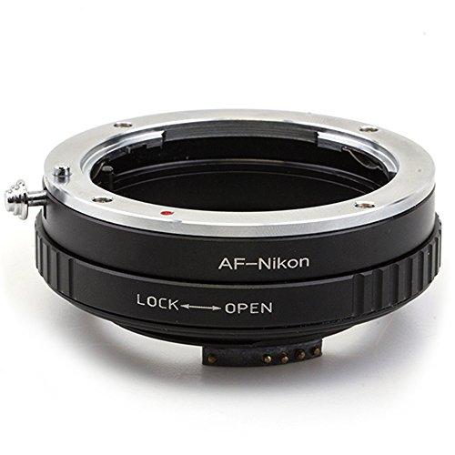 Pixco Macro AF Bevestig Adapter Vervanging voor Minolta Sony Alpha A Lens naar Nikon F Mount Adapter D7100 D5200 D600 D3200 D800/D800E D4 D5100 D7000 D3100 D300S Camera