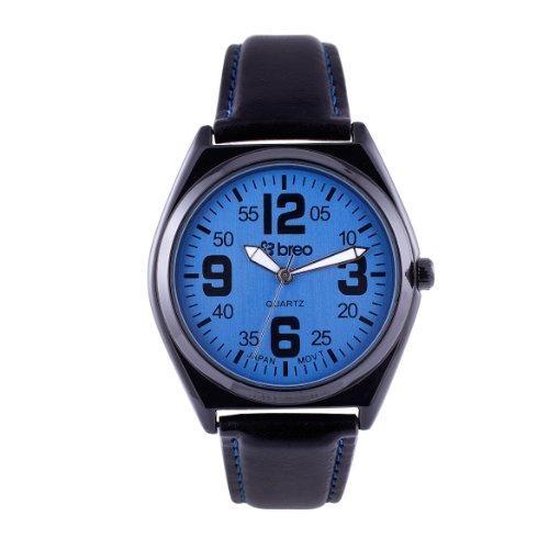 Breo Uhr Quarz B-TI-PL74