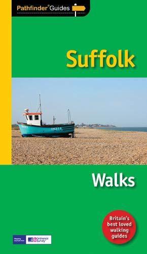 PF (48) SUFFOLK (Pathfinder Guide)