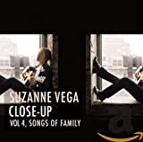 Songtexte von Suzanne Vega - Close-Up, Volume 4: Songs of Family