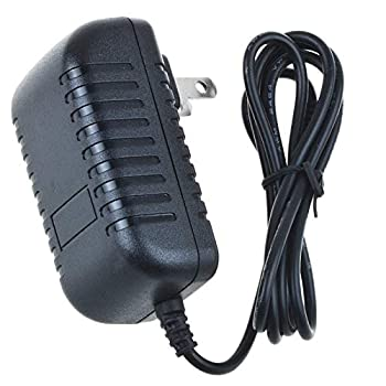 Babbo AC/DC Adapter for Vestax VCI-100 USB Midi Controller VCI-100MV VCI-100MKII Power