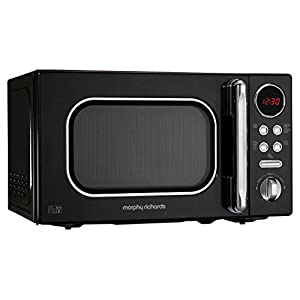 Morphy Richards 20L Accents Microwave